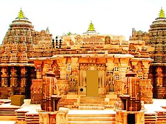 Escape Tamilnadu Temple