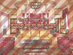 The Westin Excelsior Escape