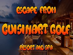 Escape From Cuisin Art Golf Resort And S